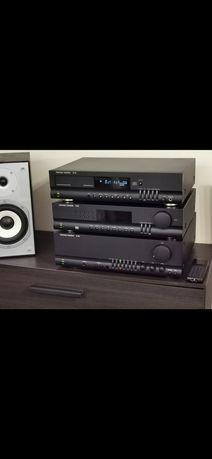 Odtwarzacz CD Harman Kardon HD 730