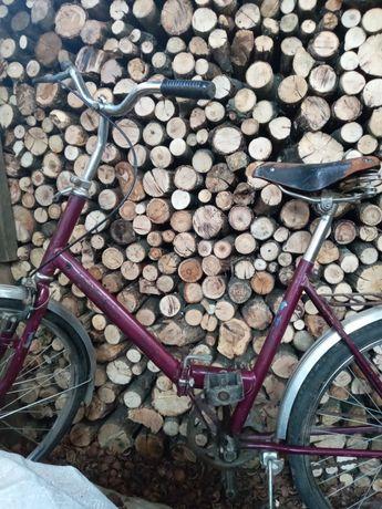 Велосипед Jubilat-2