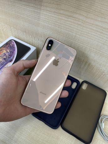 Iphone xs max 64 Gb dual sim neverlock