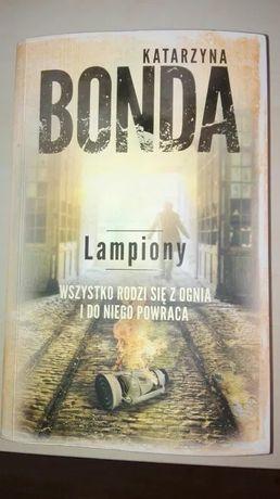 Lampiony K. Bonda