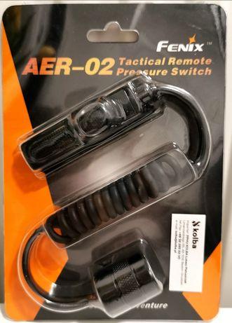 Fenix AER-03 AER-02 włącznik żelowy
