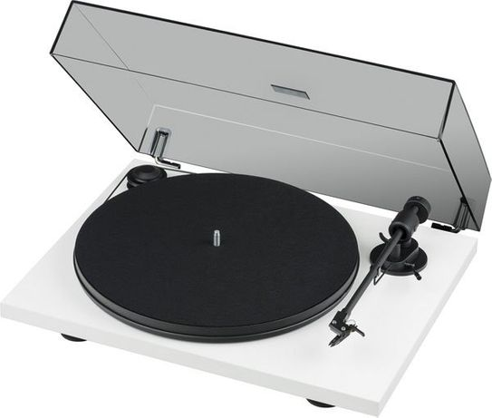 Pro-Ject Primary E Phono gramofon 3 kolory
