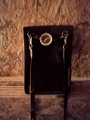 офицерский планшет ссср с компасом и  курвиметрром