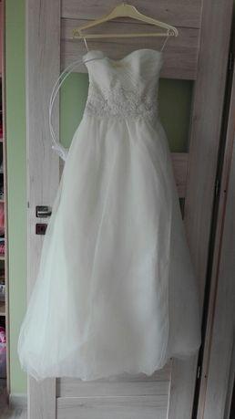 Suknia ślubna 176 cm