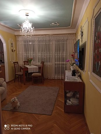 Mieszkanie 3 pokojowe