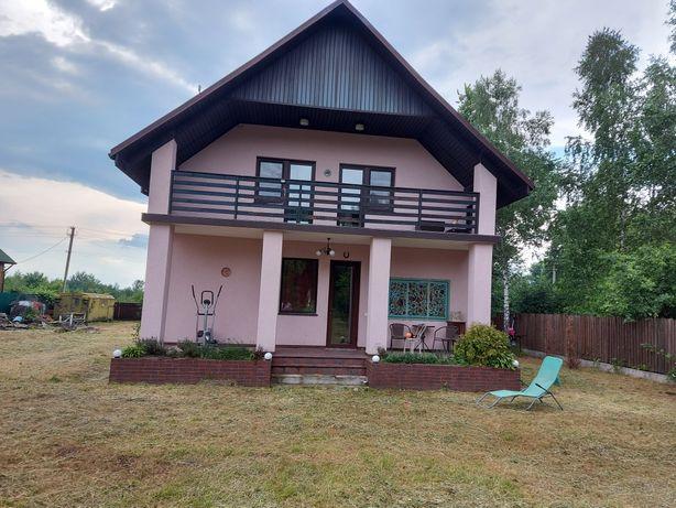 Эко Дом 140 м кв для счастливой семьи