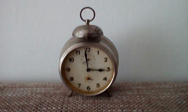 Bardzo stary zegar .