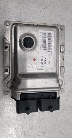 Centralina Do Motor Lancia Ypsilon (312_)