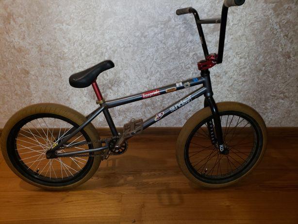 Велосипед Bmx, бмх