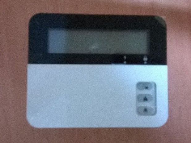 Componentes para sistemas de alarme