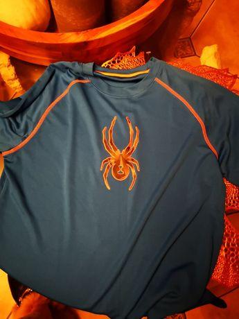 Koszulka Spyder sportowa