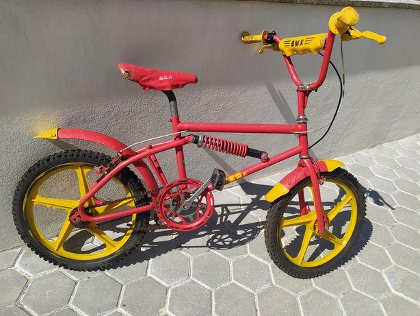 BMX antiga 35 anos
