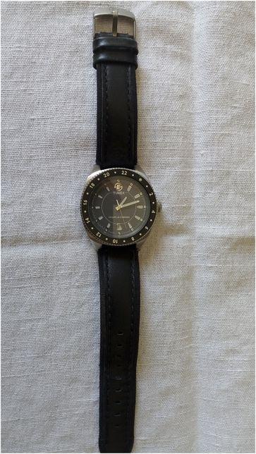 Relógio Timex - Perpetual Calendar - Com caixa original!