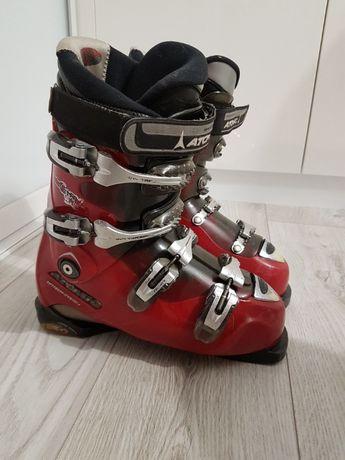 buty narciarskie Atomic 26.5 rozmiar 41.5, 42