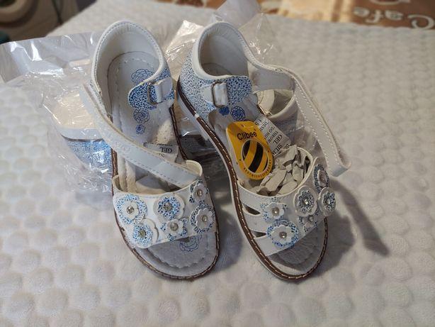 Нове дитяче ортопедичне взуття. Різні розміри.