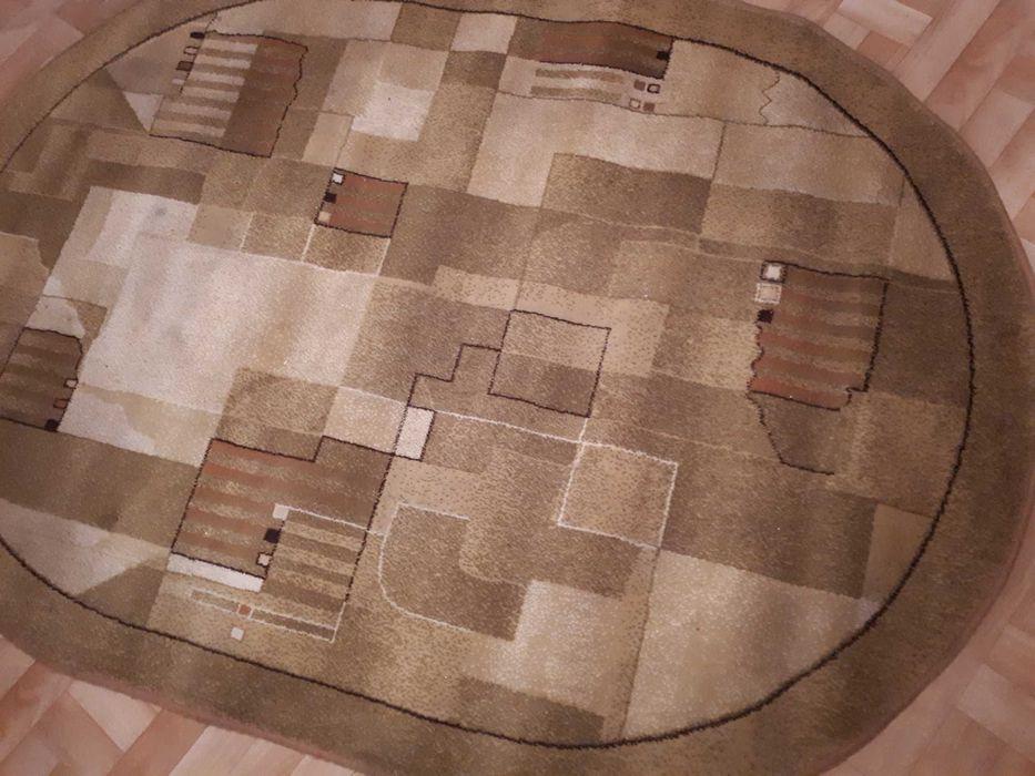 Sprzedam dywan owal Lubliniec - image 1