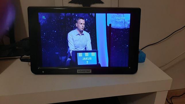 Telewizor LCD 10 cali