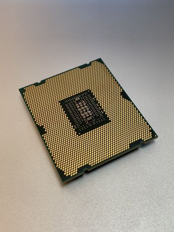 Intel i7 3960X 6-core 3.0GHz/3.9GHz