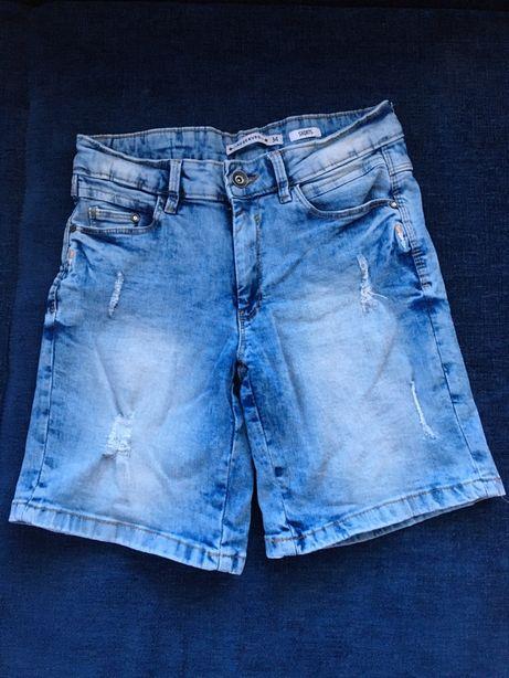 Spodenki / shorts  Reserved 34