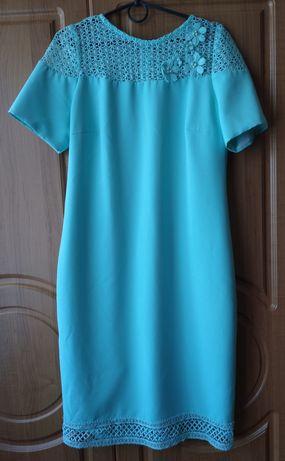 Нарядне плаття 48 розмір.