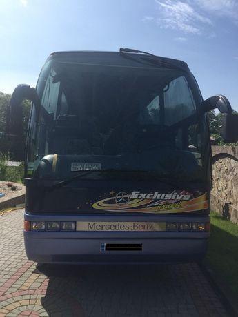 Продам Автобус марки Мерседес-Бенс