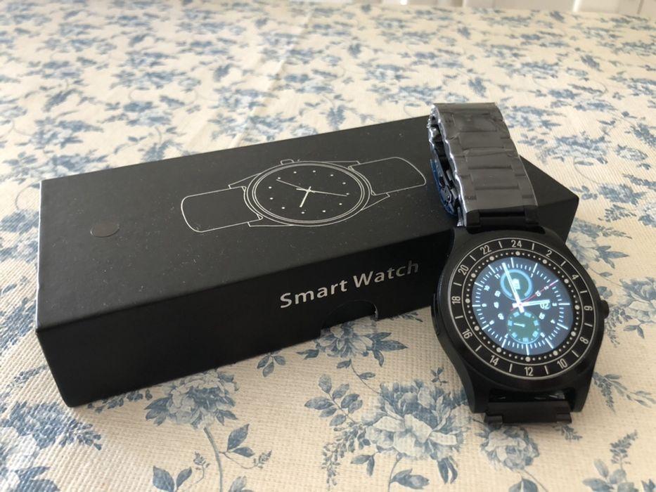 DT19 Smart Watch para Android, IPhone Camarate, Unhos E Apelação - imagem 1