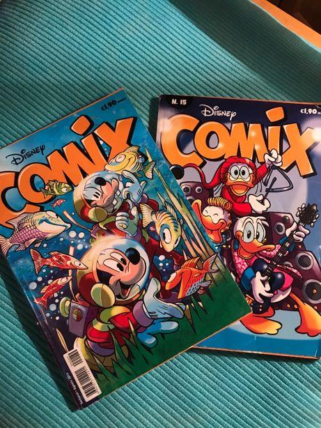 COMIX - Banda Desenhada