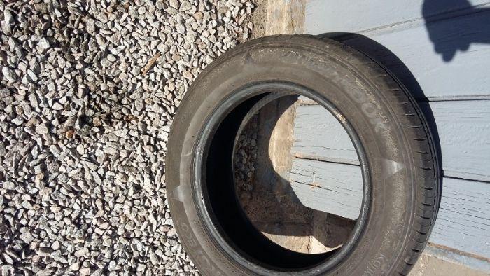 1 покрышка HANKOOK KINERGI eko 165*70R14 Артемовск - изображение 1