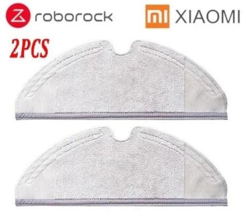 Тряпочка для робот-пылес1оса XiaomiS50 S51 S55 S5Max S6 Xiaowa 2 штуки