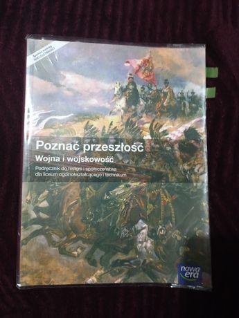 Podręcznik do historii i społeczeństwa