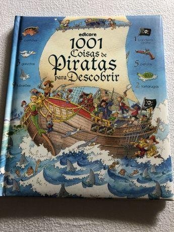 Livros infantis - juvenis