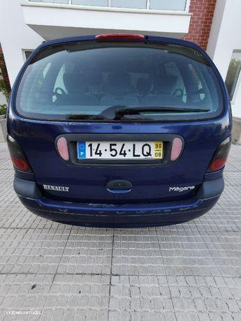 Renault Mégane Scénic 1.9 RXE dTi