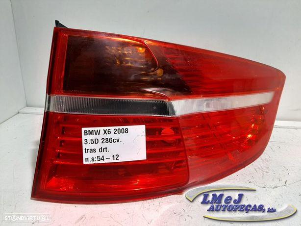 Farolim Dto Usado BMW/X6 (E71, E72)/xDrive 30 d | 09.07 - 06.14