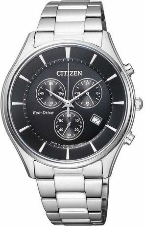 MĘSKI ZEGAREK Citizen Eco-Drive AT2360-59E