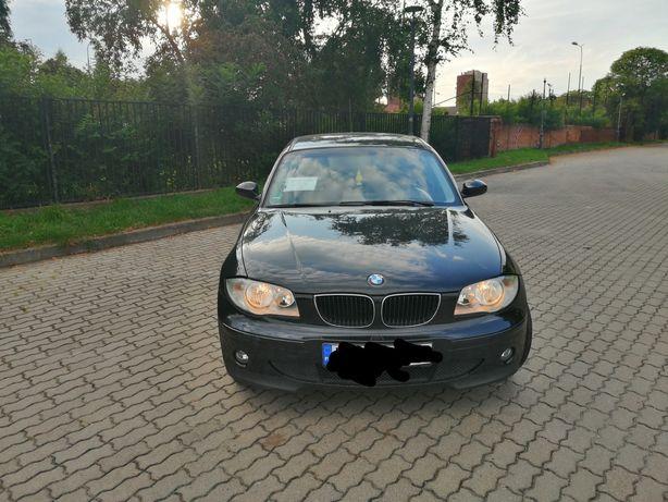 BMW 1 E87 116i  1.6