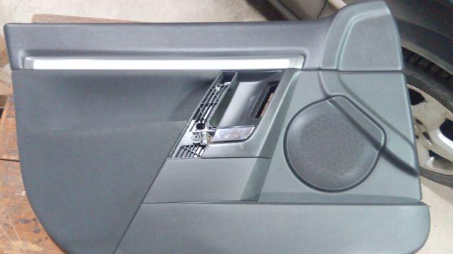 Дверные карты Opel Vectra C