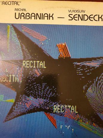 Michal Urbaniak Vladislav Sendecki Recital 1983