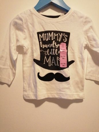 T-shirt bebé
