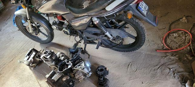 Czesci po skuterach/motorowerach