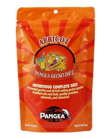 Repashy- mango, banan, figa, z owadami + Pangea - dla gekon orzęsiony