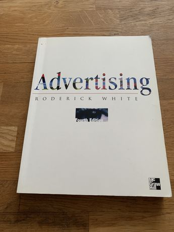 Advertising Roderick White