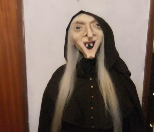 Bruxa para Halloween (decoração)