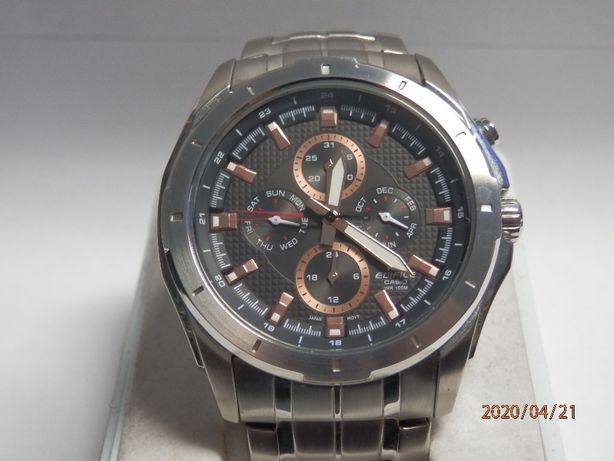 Zegarek Casio Gwarancja