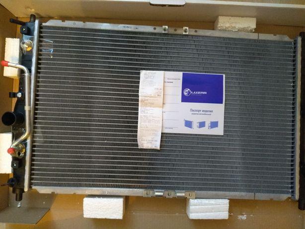 Продам Радиатор Охлаждения Део Ланос