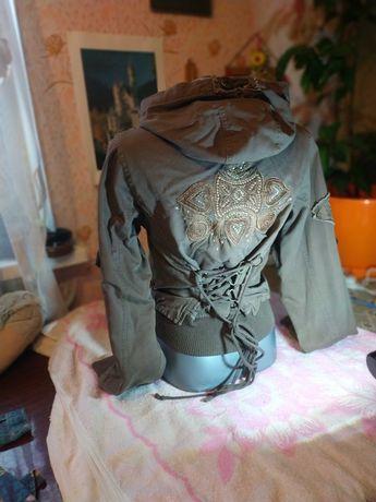 Куртка веснв-осень