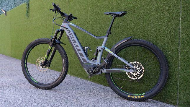 Bicicleta Eléctrica SCOTT E-Spark