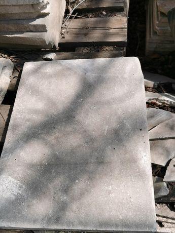 Плитка отделочная стеновая, 30*40*3см, натуральный камент