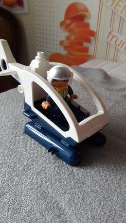 Lego duplo оригинал верталет