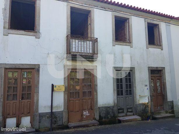 Moradia Geminada T3 Venda em Pinheiro da Bemposta, Travanca e Palmaz,O