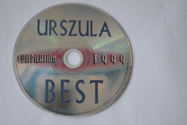 Urszula Best Compilation 1999 CD